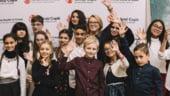 Sunt tot mai putini copii in scolile din Romania. Abandonul scolar din cauza saraciei este in crestere