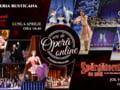 """Opera Nationala Bucuresti prezinta """"Cavalleria Rusticana & Pagliacci"""" si """"Spargatorul de nuci"""" in cadrul Seri de Opera Online"""