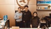 Povestea tanarului care a creat cel mai mare lant de cafenele din Cluj #Interviu