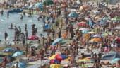 172.000 de turisti pe litoralul romanesc, in week-end
