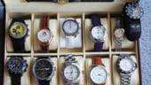 Ceasurile de lux: Combinatia ideala intre diamante si tehnologie