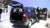Dacia a lansat Lodgy in Danemarca