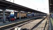 CFR baga mai multe trenuri de 1 Decembrie. Spre Valea Prahovei biletele vor fi mai scumpe