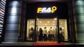Zoom pe business. Magazinul F64 - de la 5 metri patrati si 2 angajati, la afaceri de 18 milioane de euro