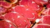 Franta a identificat in total cinci filiere implicate in scandalul carnii de cal