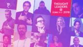 Experti in transformarea digitala, antreprenori de succes pe plan global, autori de filme si carti cunoscute vor prezenta viziunea lor despre viitorul tehnologiei la iCEE.fest 2018