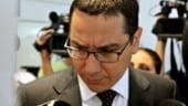 Victor Ponta: Bugetul din 2013 va fi si unul al deciziilor dificile si al reducerilor