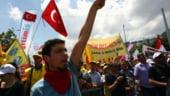 Greva generala in Turcia. Guvernul ameninta cu reprimarea