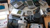 Gadgeturile ar putea fi programate sa se inchida cand nu sunt folosite