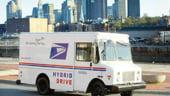 Compania de posta din SUA nu are bani pentru plata unei datorii de 5,5 miliarde dolari