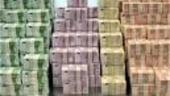 Bulgaria se imprumuta pentru a acoperi deficitul bugetar