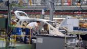 Ford intrerupe productia B-Max timp de 23 de zile, din cauza cererii reduse pe piata UE
