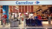 Profitul Carrefour a crescut cu 5% in S1. Cum a devenit retailerul francez mai eficient