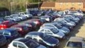 Concurenta pe piata auto romaneasca: Ford vrea sa intreaca Dacia