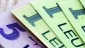 Cursul valutar afisat de BNR: 4,2766 lei/euro