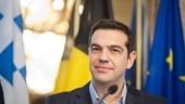 A cerut Grecia ajutor financiar din partea Rusiei? Ce spune Putin