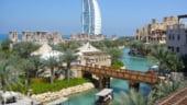 Criza face ravagii in Dubai