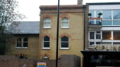 Vila de lux din Londra, ocupata de est-europeni care nu au bani de chirie