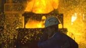 ArcelorMittal a afisat un profit net de 10,36 miliarde dolari in anul 2007