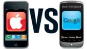 Android livreaza de patru ori mai multe smartphone-uri ca Apple