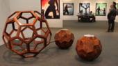 Armony Art Week: Trendul in arta contemporana internationala