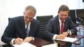 OMV merge pe mana rusilor. Austriecii sunt decisi sa investeasca in Nord Stream 2