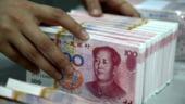Yuanul, noua sperietoare globala - pericolul care pandeste economia Chinei