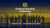Companii de top iti dau intalnire la Employer Branding Conference