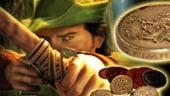 Taxa Robin Hood are ca tinta Petrom