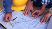 Investitiile nete in constructii au scazut cu 15% in T1