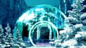 Vacanta inedita de Craciun: Paseste intr-un glob de sticla, la Paris