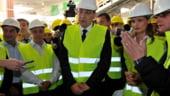 Ponta: Metrou spre aeroportul Henri Coanda - Otopeni ar fi ineficient economic