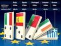 Italia, la un pas de faliment