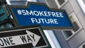 Scad vanzarile de tigari la nivel mondial. Cele mai mari companii din lume negociaza o fuziune de 200 de miliarde de dolari
