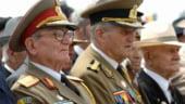 Senatul a adoptat masuri pentru majorarea pensiilor militare reduse in 2010