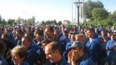 Oltchim: Guvernul intervine cu ajutoare de urgenta, daca nu se platesc salarii timp de 2-3 luni