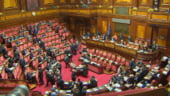 Italia voteaza sambata masurile de austeritate