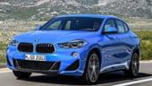 BMW a lansat SUV-ul X2 in Romania: Iata ce preturi are