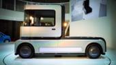 Cele mai interesante concepte auto de la Tokyo Motor Show 2013