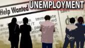 Tinerii in criza economica, o generatie pierduta si ignorata de guverne
