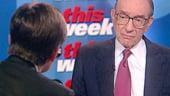 Greenspan crede ca economia americana este in pragul unei recesiuni
