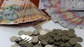Leul se apreciaza luni pe piata interbancara in raport cu francul