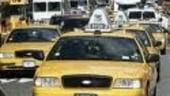 Peste 1.000 de taximetristi independenti protesteaza