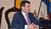 Daniel Constantin: Aeroportul Otopeni a primit subventie pentru pasune