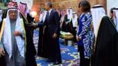 Razboiul petrolului face victime neasteptate. Arabia Saudita ar putea falimenta inaintea rivalilor din SUA