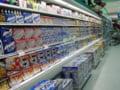 Produsele alimentare se vor scumpi cu pana la 20%
