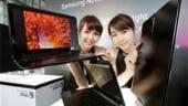 Samsung a prezentat cel mai subtire notebook premium din lume
