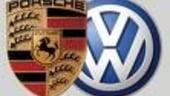 Porsche discuta o posibila fuziune cu Volkswagen