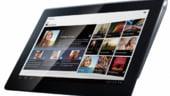 Sony nu va miza pe tablete ieftine pentru a ajunge din urma Samsung