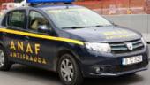 ANAF a confiscat marfuri si numerar de peste 23 milioane de lei din Dragonul Rosu